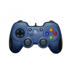 LOGITECH Wired Gamepad F310