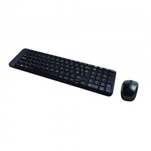 LOGITECH Wireless Keyboard & Mouse Combo MK220 920-003161