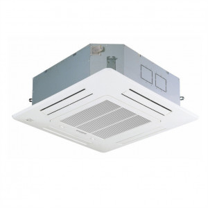 LG Ceiling Cassette Aircon LTH368DLE1 Heat & Cool - R22 Gas