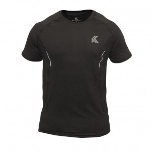 Men's Elite T shirt( Black)