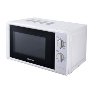 Hisense H20MOWHGL 20L Manual Microwave (White)