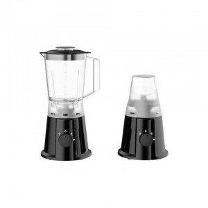 MIDEA 1.25L BLENDER WITH 0.2L GRINDER CUP - BL1197A