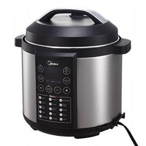 Midea Electric Pressure Cooker MY-CS6004W