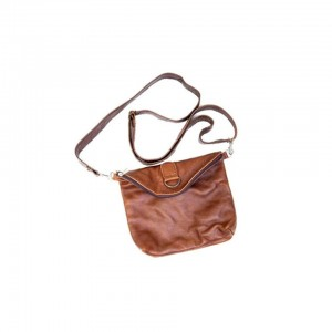 Mirelle Genuine Leather Convertible Crossbody Handbag