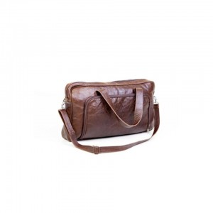 Mirelle Genuine Leather Laptop Bag