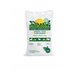 Moringa Animal Supplement (3kg)