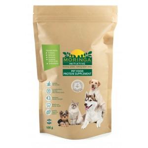 Moringa Pet Food Supplement (10 x 100g)