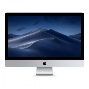 "Apple 27"" iMac with Retina 5K Display (Early 2019) MRQY2"