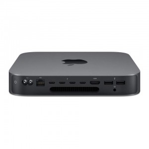 Apple Mac Mini MRTR2 3.6GHZ QUAD-CORE INTEL CORE I3 PROCESSOR, 128GB