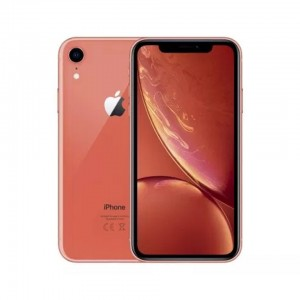 Apple iPhone XR (MRY82) 64GB - Coral