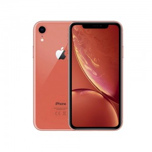 APPLE IPHONE XR 128GB CORAL (MRYG2)