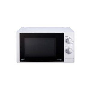 LG MS2022D Microwave Oven