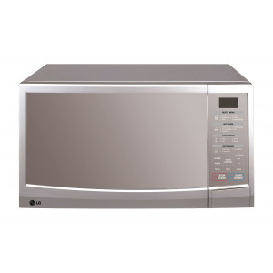 LG MS3043SMR Microwave Oven