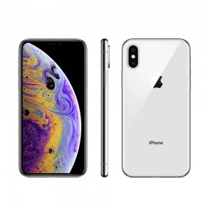 iPhone XS 512GB - Silver (MT9M2)