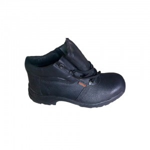 Zamshu Mukwa Safety Boots