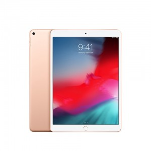 "Apple iPad Air (2019) 10.5"" MUUL2 64GB WiFi - Gold"