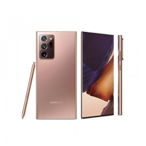 Samsung Galaxy Note 20 Ultra 4g (Mystic Bronze)