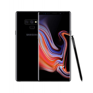 Samsung Galaxy Note9 128 GB (Midnight Black)