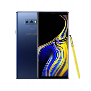 Samsung Galaxy Note9 128 GB (Ocean Blue)