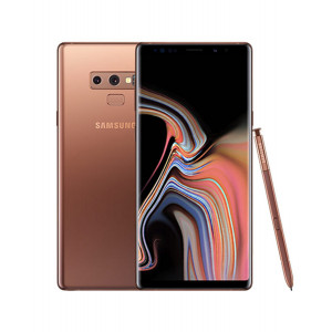 Samsung Galaxy Note9 128 GB (Metallic Copper)