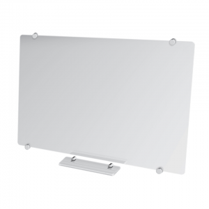 Parrot Glass WhiteBoard Magnetic Printed 2400*1200MM