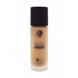 W7 Photoshoot Foundation (True Beige)