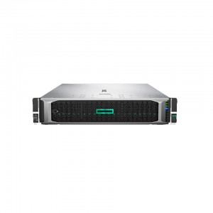 HPE P06420-B21 ProLiant DL380 Gen10 4110 1P 16GB-R P408i-a 8SFF 500W PS Performance Server