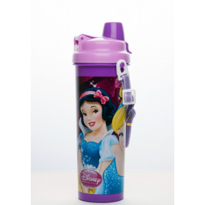 Snow white 700 ml water bottle