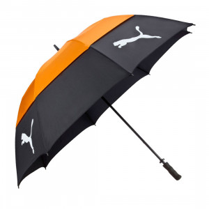 Puma Double Canopy Tour Storm Umbrella