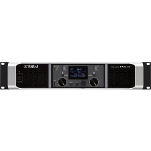 Yamaha PX3 Power Amplifiers - 1000W