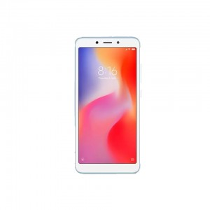 Redmi 6A (2GB RAM, 16GB Storage)