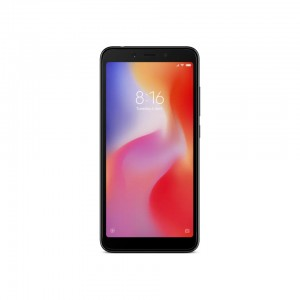 Redmi 6 (3GB RAM, 32GB Storage)