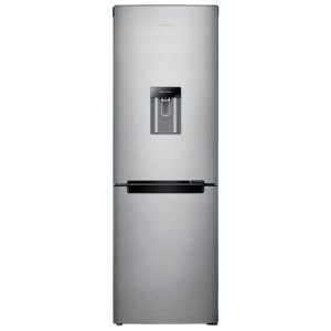 Samsung RB29 Fridge Freezer with Digital Inverter Technology, 288 L
