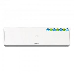 REAL RSAC12PB 12K BTU Wall Mount Split