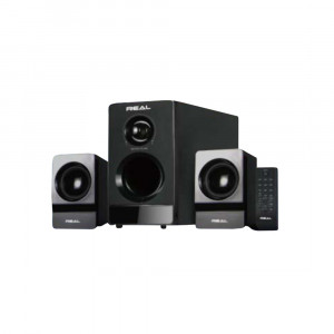 Real Audio Speaker AS21-020A