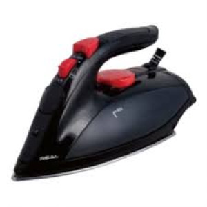 Real EC1626 Steam Iron