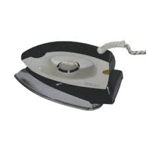 Real ED124A Dry Iron