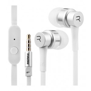 Remax Earphone