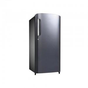 Samsung RR21J3146S8 - 7Cu.ft - 185Litres - Single Door Refrigerator - Silver