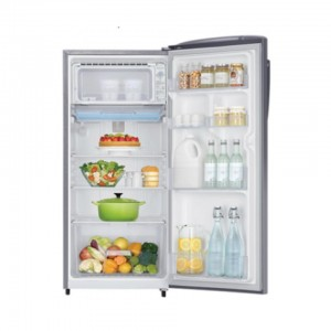 Samsung RR23J3146S8 - 8.5Cu.ft - 223Litres - Single Door Refrigerator