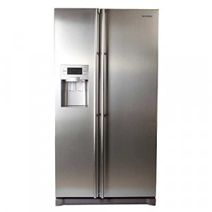 Samsung RS21HDTPN 585Ltr Side by Side Refrigerator