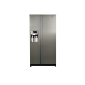 Samsung RS21HDTPN1/XFA Side By Side  524Ltr Refrigerator