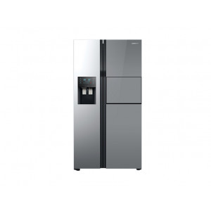 Samsung RS51K56H02A/UT 587Ltr Side-By-Side Refrigerator