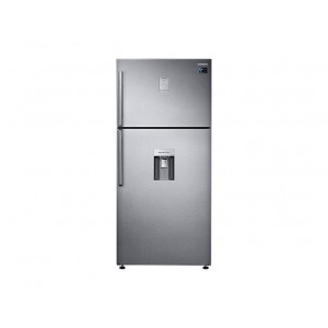 Samsung RT50K6531SL/FA 499L Top Freezer with Twin Cooling Refrigerator