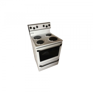 SUPERIOR COOKER PRINCESS DELUXE - 4R SPIRAL - WHITE/BLACK
