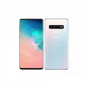 Samsung Galaxy S10 128 GB (Prism White)