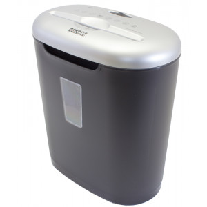 Paper Shredder (8 Sheets, 3.9*39mm, Cross Cut