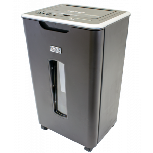 Paper Shredder 60 Sheets, 4*30mm, Auto Feed