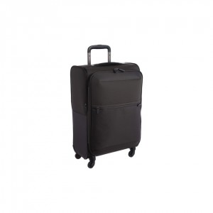Samsonite 72H Spinner Nylon 55 cms/20 BLACK 81T41001 Lightweight Nylon + Polyester