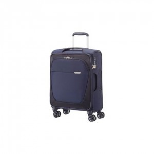 SAMSONITE B'LITE 3 55cm Spinner DARK BLUE 39D11003